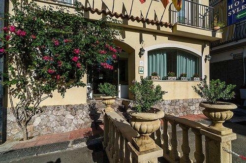 Горящий тур в Sylesia Hotel 3☆ Италия, о. Сицилия