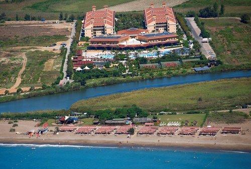 Тур в Crystal Paraiso Verde Resort & Spa 5☆ Турция, Белек