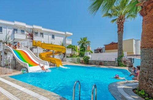 Тур в Bendis Beach Hotel 4☆ Турция, Бодрум