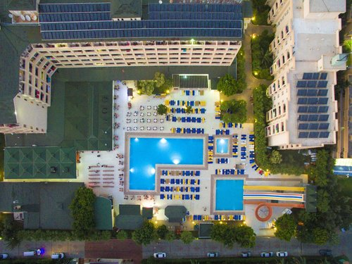 Тур в Xeno Eftalia Resort 4☆ Туреччина, Аланія
