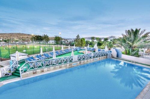 Гарячий тур в Eken Resort Hotel 4☆ Туреччина, Бодрум