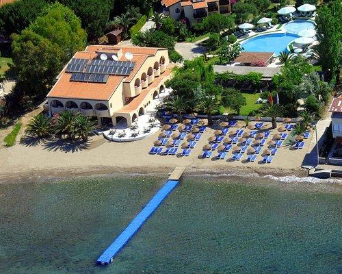 Тур в Dogan Paradise Beach Resort 3☆ Туреччина, Оздере