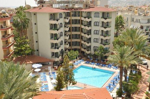 Тур в Orient Suite Hotel 3☆ Турция, Алания