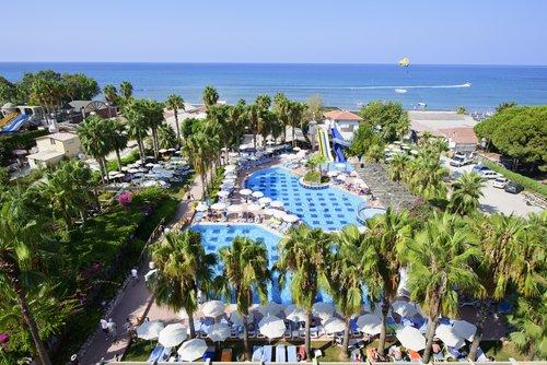 Тур в Trendy Hotel Palm Beach 5☆ Турция, Сиде