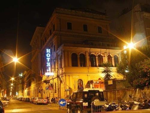 Горящий тур в Siviglia Hotel 3☆ Италия, Рим