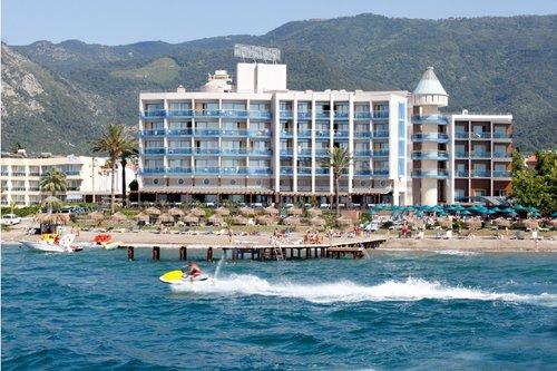 Тур в Faustina Hotel & Spa 4☆ Турция, Кушадасы