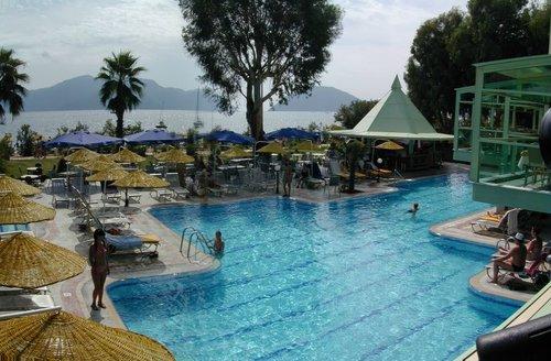 Тур в Flamingo Hotel 4☆ Турция, Мармарис