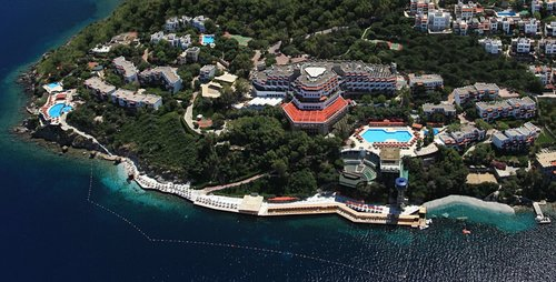 Тур в Green Beach Resort 5☆ Туреччина, Бодрум