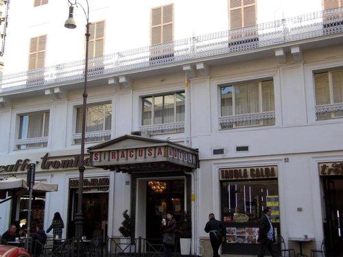 Тур в Siracusa Hotel 3☆ Италия, Рим