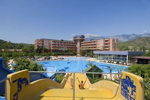 Тур в Simena Hotel 5☆ Турция, Кемер
