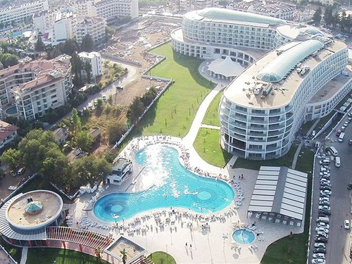 Тур в Green Nature Diamond Hotel 5☆ Турция, Мармарис