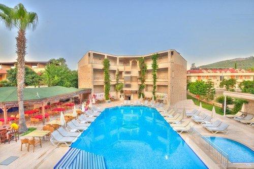 Тур в Havana Hotel 4☆ Турция, Кемер