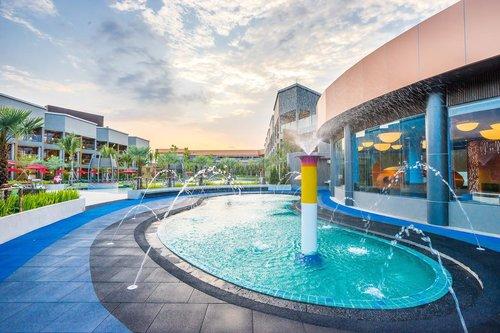 Тур в Avani Hua Hin Resort & Villas 5☆ Таїланд, Ча-Ам & Хуа Хін