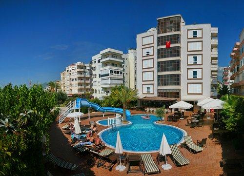 Тур в Bella Bravo Suit Hotel 3☆ Турция, Алания