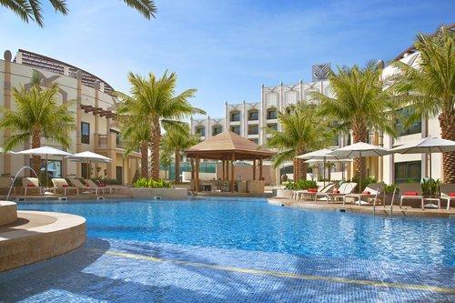 Гарячий тур в Al Ain Rotana 5☆ ОАЕ, Аль-Айн