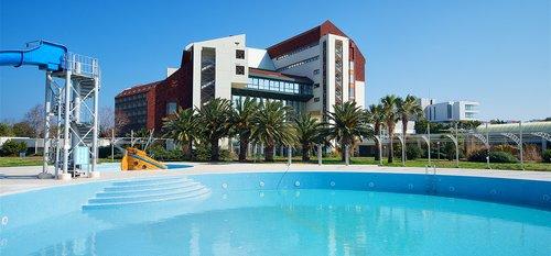 Тур в Grand Hotel Ontur 5☆ Туреччина, Чешме