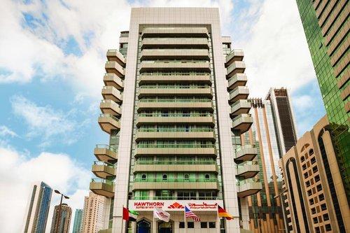 Гарячий тур в Hawthorn Suites by Wyndham Abu Dhabi City Center 4☆ ОАЕ, Абу Дабі