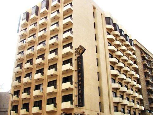 Тур в Al Khaleej Hotel 3☆ ОАЕ, Дубай