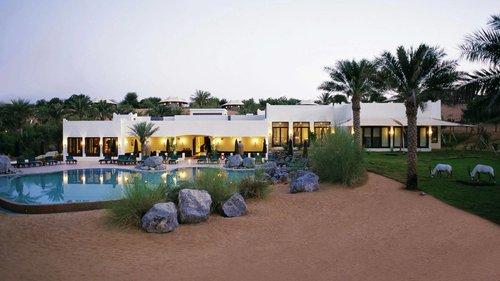Тур в Al Maha A Luxury Collection Desert Resort & Spa 5☆ ОАЕ, Дубай