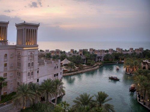 Тур в Madinat Jumeirah Al Qasr 5☆ ОАЕ, Дубай