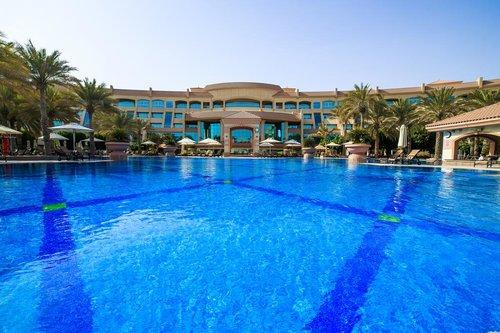 Тур в Al Raha Beach Hotel 5☆ ОАЭ, Абу Даби