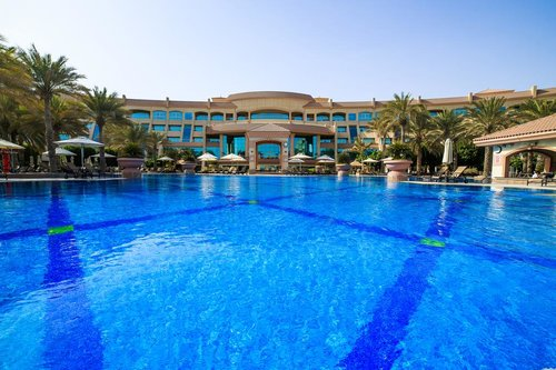 Тур в Al Raha Beach Hotel 5☆ ОАЕ, Абу Дабі