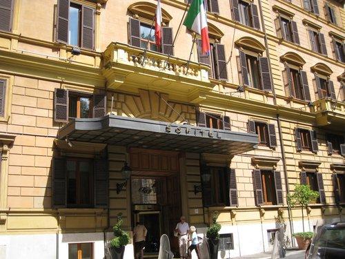Тур в Sofitel Rome Villa Borghese 5☆ Италия, Рим
