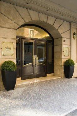 Тур в Starhotel Metropole 4☆ Италия, Рим