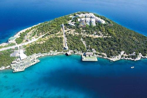 Тур в Voyage Golturkbuku Resort 5☆ Турция, Бодрум