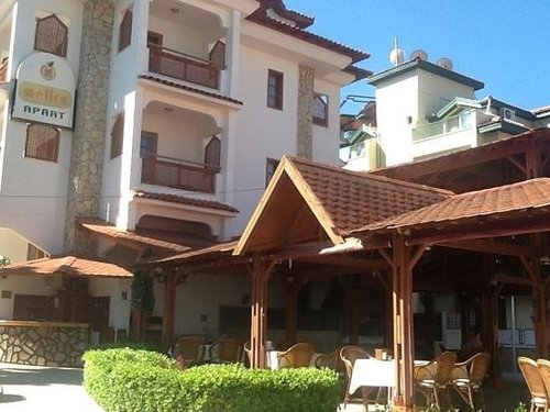 Тур в Melita Apart Hotel 2☆ Турция, Мармарис
