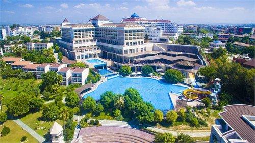 Тур в Horus Paradise Luxury Resort 5☆ Турция, Сиде