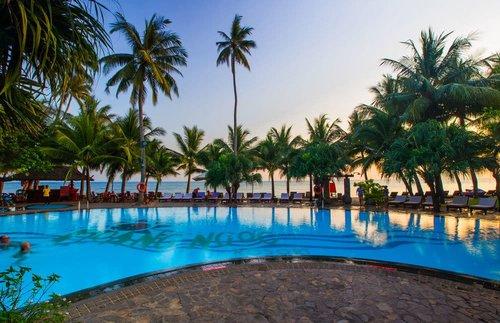 Тур в Hoang Ngoc Resort & Spa 4☆ Вьетнам, Фантьет