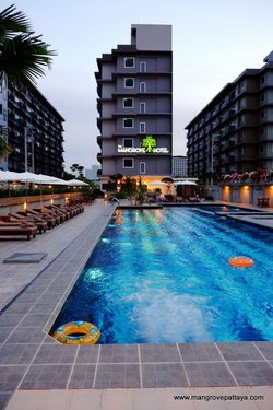 Тур в The Mangrove Hotel 4☆ Таиланд, Паттайя