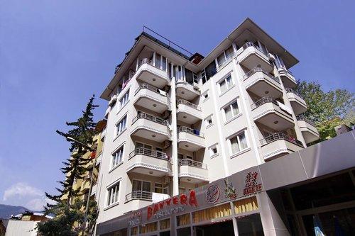 Тур в Kleopatra Bavyera Hotel 3☆ Турция, Алания