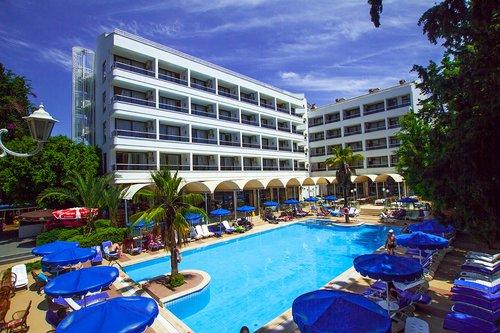 Тур в Kaya Maris Hotel 4☆ Туреччина, Мармарис