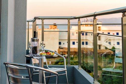 Тур в Pollis Hotel 4☆ Греция, о. Крит – Ираклион