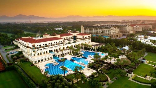 Тур в Kempinski Hotel The Dome 5☆ Турция, Белек