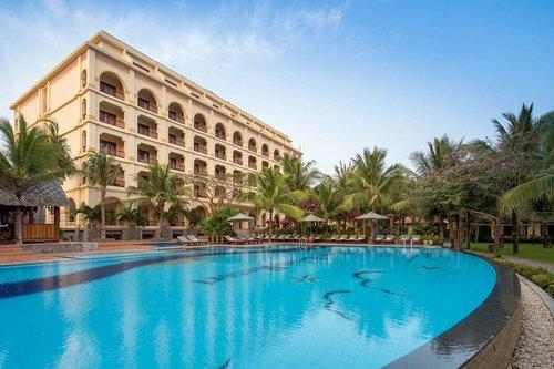 Тур в Sunny Beach Resort & Spa 3☆ Вьетнам, Фантьет