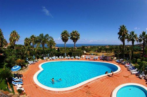 Тур в Residence Costa Azzurra 3☆ Италия, Калабрия