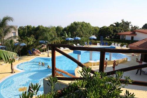Тур в La Taverna Residence Hotel 3☆ Италия, Калабрия