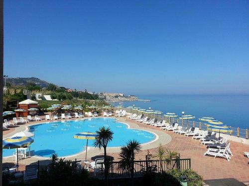 Тур в Il Poggio Di Tropea 3☆ Италия, Калабрия