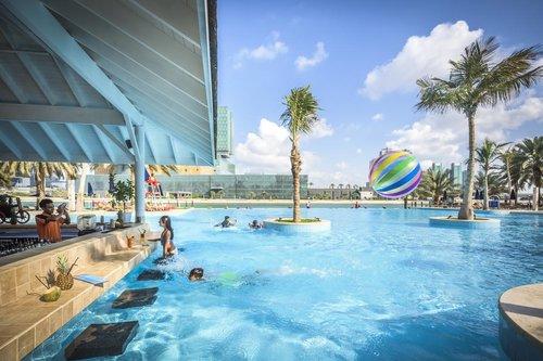 Тур в Beach Rotana 5☆ ОАЕ, Абу Дабі