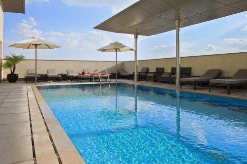 Тур в Centro Al Manhal 3☆ ОАЭ, Абу Даби