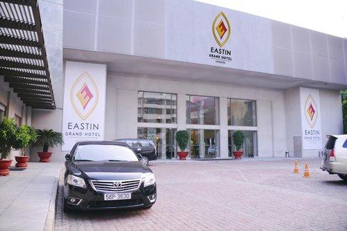 Тур в Eastin Grand Hotel Saigon 5☆ Вьетнам, Хошимин