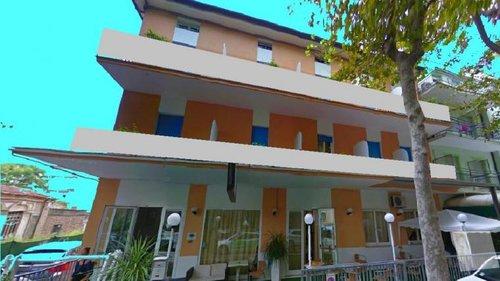 Тур в Del Bagnino Villa 2☆ Италия, Римини