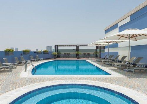 Тур в Coral Dubai Deira Hotel 4☆ ОАЭ, Дубай