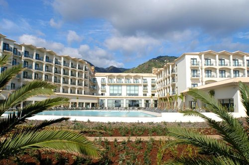 Тур в Gale Santa Cruz Vila 4☆ Португалія, о. Мадейра