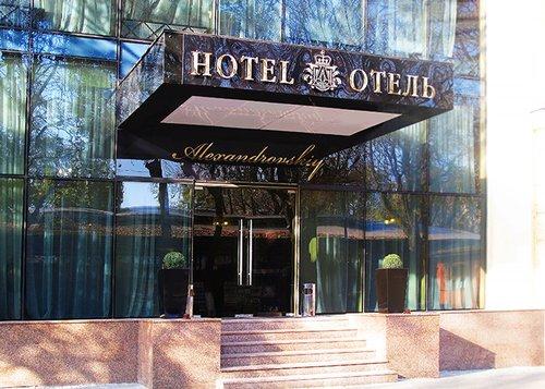 Тур в Александровский 4☆ Украина, Одесса