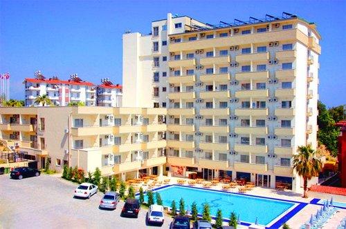 Горящий тур в Side Town Hotel by Z Hotels 4☆ Турция, Сиде
