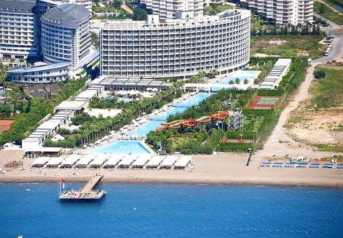 Тур в Amara Centro Resort 5☆ Туреччина, Анталія